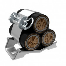 Cable components - Low Smoke Cable Glands