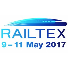 Railtex Exhibition 2017