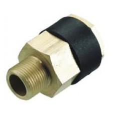 Insulated Gland Adaptor E Exd